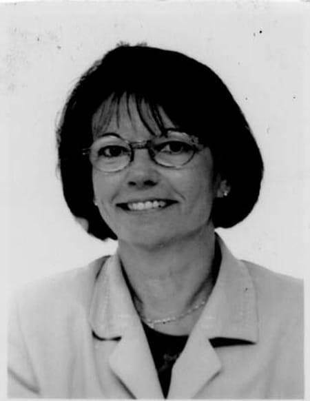 Claudette Stiévenart