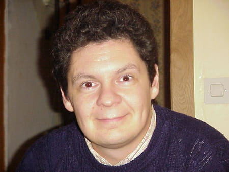 Stéphane Eliot