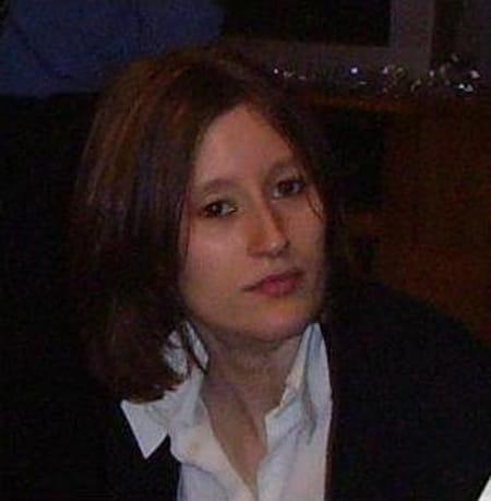 Jennifer Chevalley