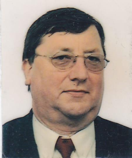 Daniel Bonamy