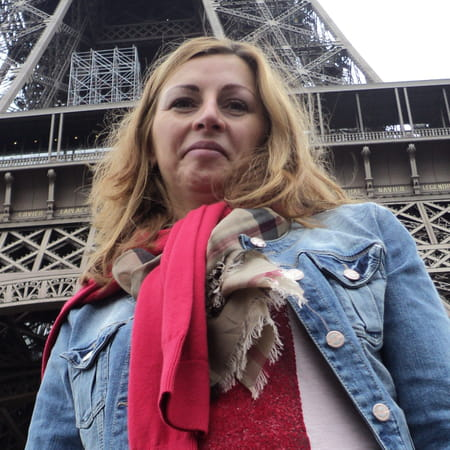 Christine Lacaille