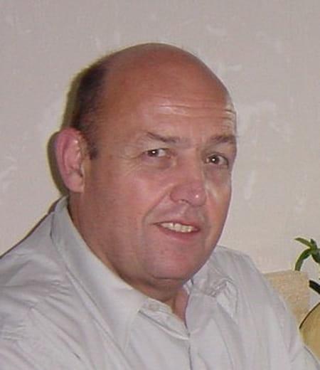 Gérard Reboud