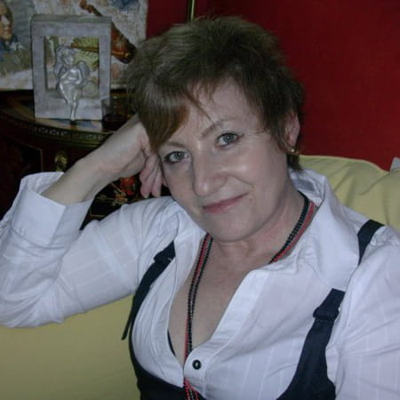 Mauricette Laurent