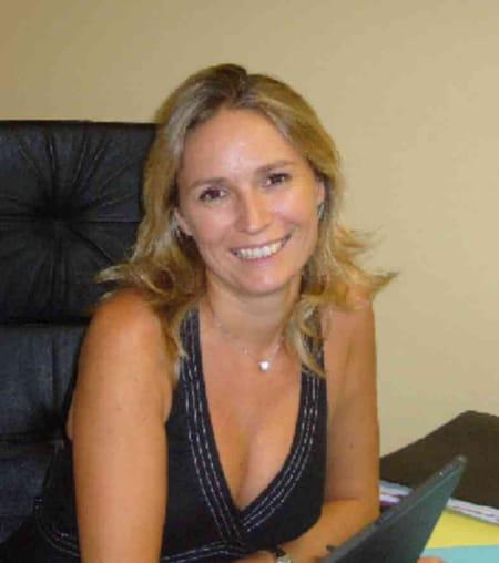 Caroline Jarecki