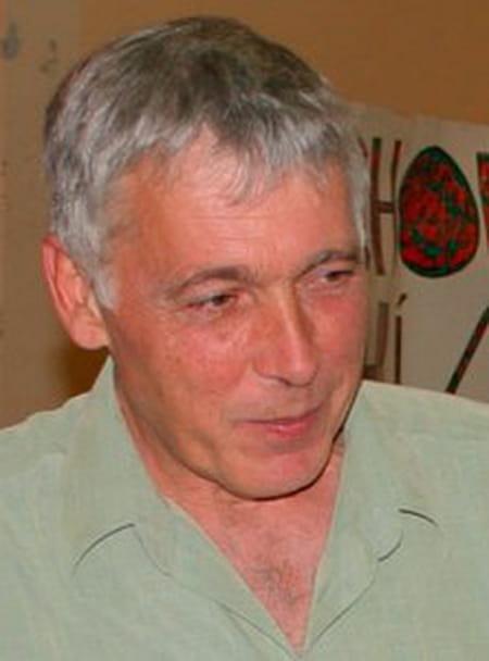 Gerard Dal'lin