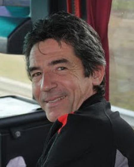 Christian Deltête