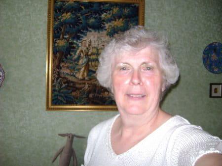 Elisabeth Barth