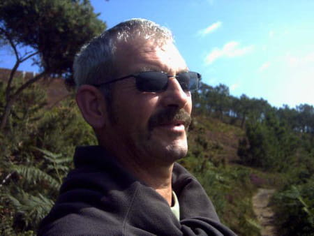 Jean  Claude Bilcot