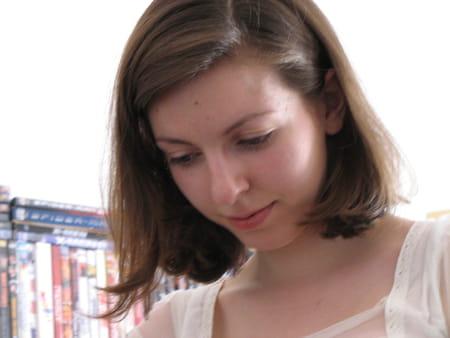 Aliette Leroy