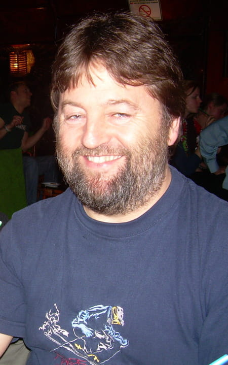 Pascal Lebourles