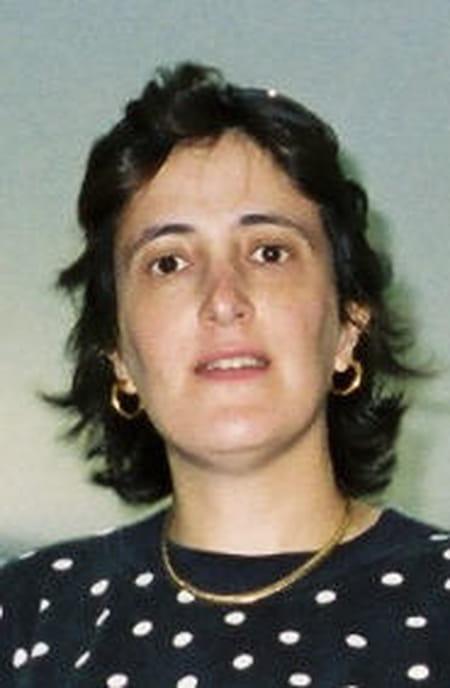 Patricia Rapoport