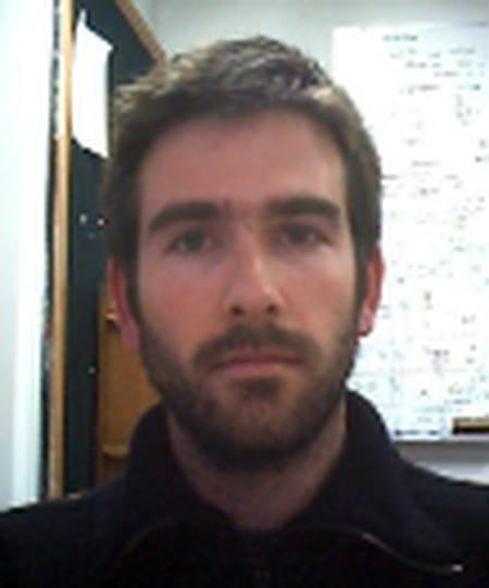 Nicolas Glade