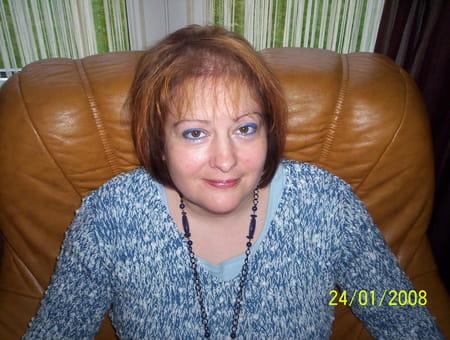 Nathalie Stanus