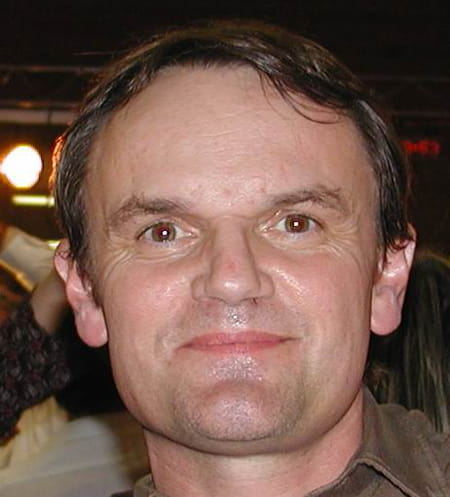 Daniel Berthouloux