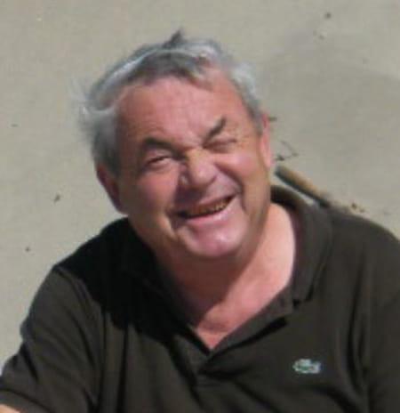 Michel Jacque