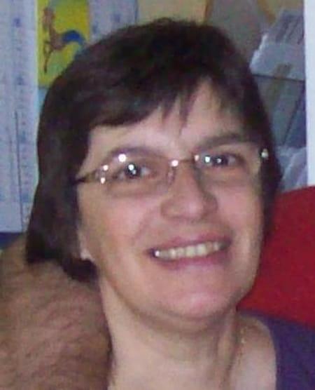 Mireille Marty