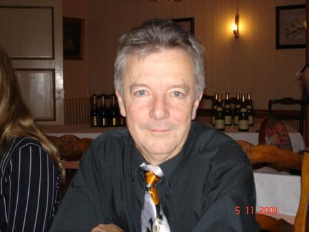 Christian Le  Gall