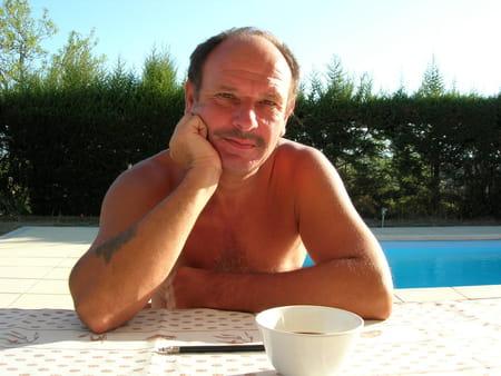Jean- Luc Lavaux