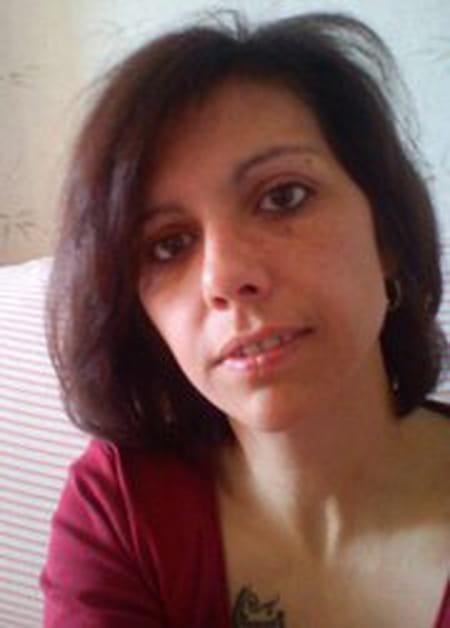 Sabine Carpentier
