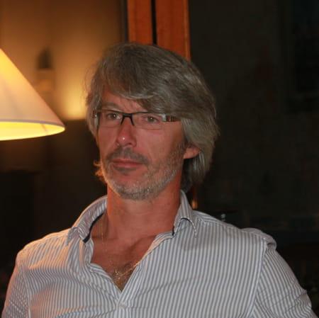 Eric Diot
