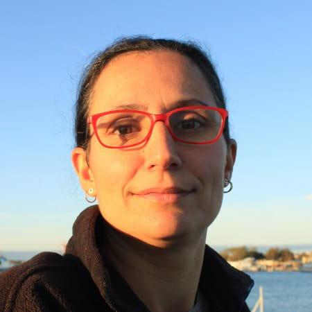 Catherine Chapuis