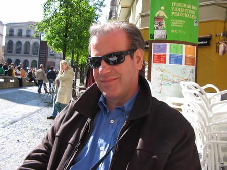 Manuel Sanmartin