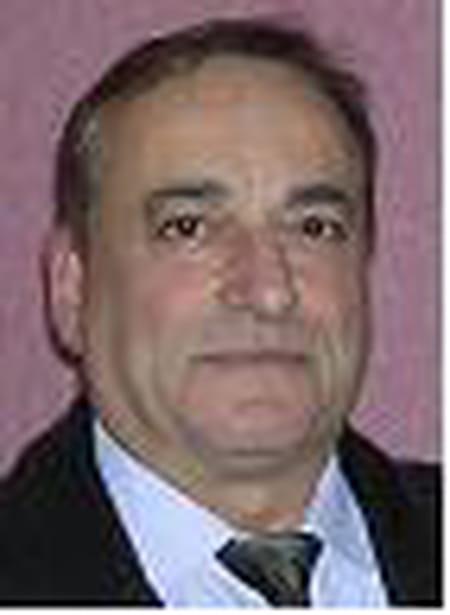 Jean  Pierre Godon