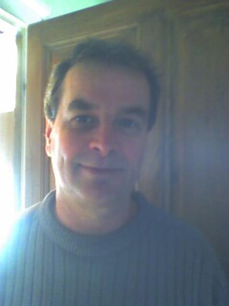Philippe Alliot