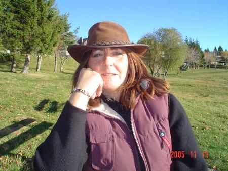 Jocelyne Forest