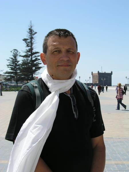 Olivier Fermaud