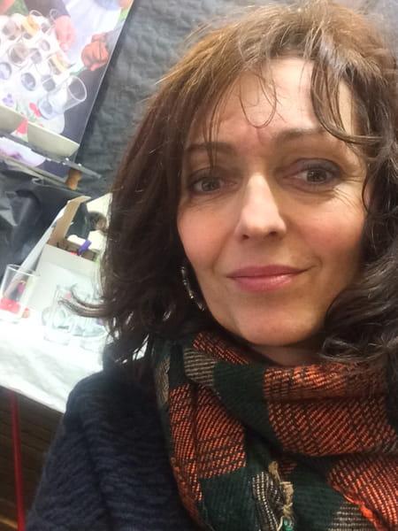 Sylvie Francart