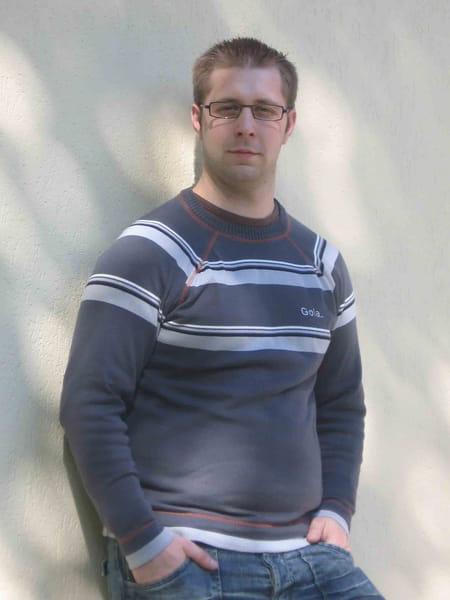 Fabrice Burillon