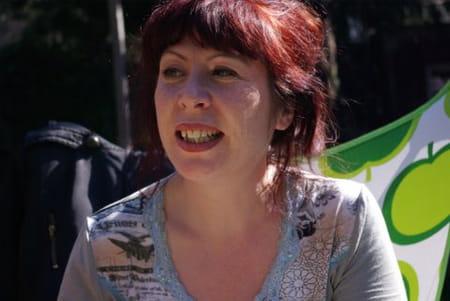 Evelyne Schuh