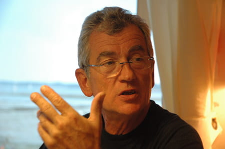 Jean- Marc Maurette
