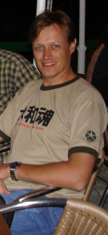 David Andre