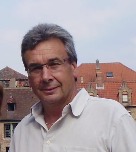 Bernard Mévaere