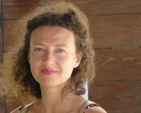 Muriel Devaux