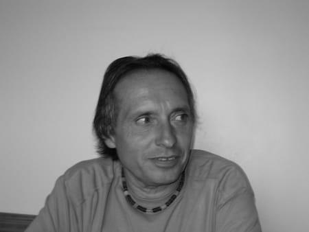 Claude Boissiere
