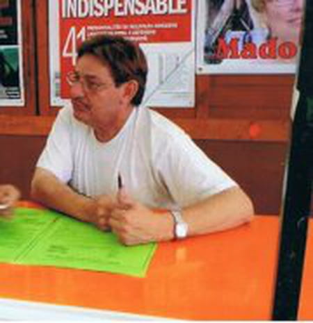 Jean- Luc Haudegond