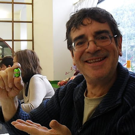 Guy Agostini