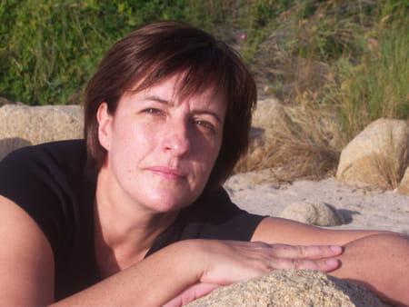 Catherine Pecoul