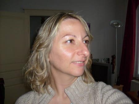Alexandra Francois