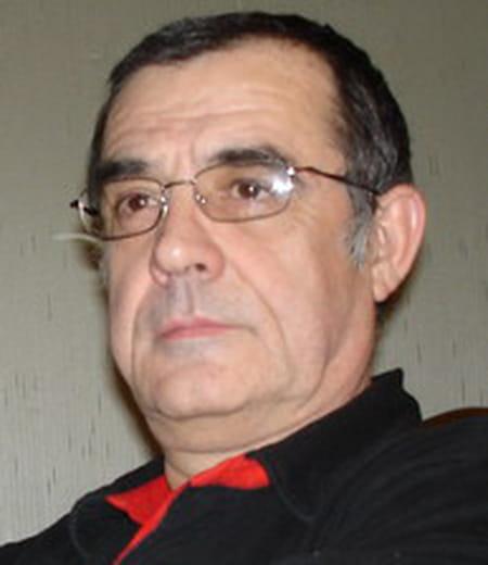 Jean- Pierre Murguet