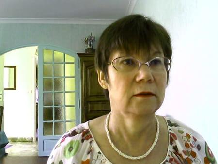 Martine Legrand