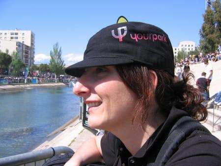 Chrystèle Crepet