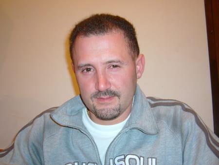 Georges Cortes  Moreira