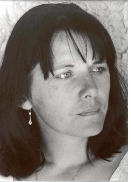 Murielle Gaviot- Blanc