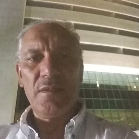 Mustapha Ferradji