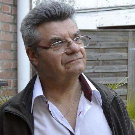 Jean  Louis Gabriau