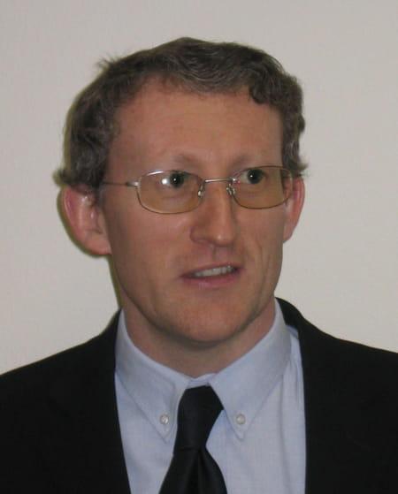 Pascal Devaux